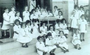 1952 - Segundo grado